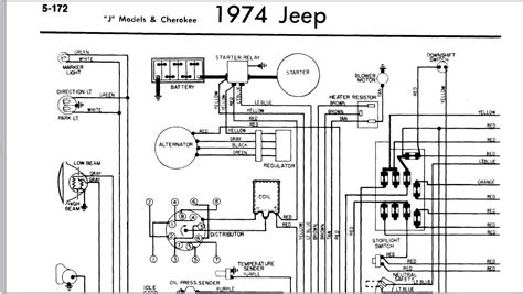 74 jeep cj5 wiring diagram get free image about wiring diagram