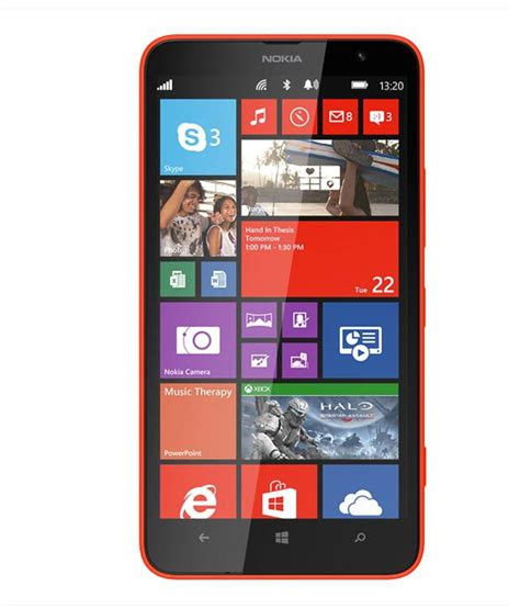 nettoyer applications nokia 1320 nokia lumia 1320 orange available at snapdeal for rs 27999