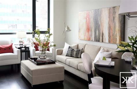 apartment extraordinary decoration using ivory leather yellow and gray living room transitional living room