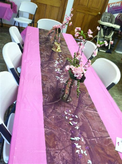 Baby Shower Camo Ideas by Pink Camo Baby Shower Ideas Babywiseguides