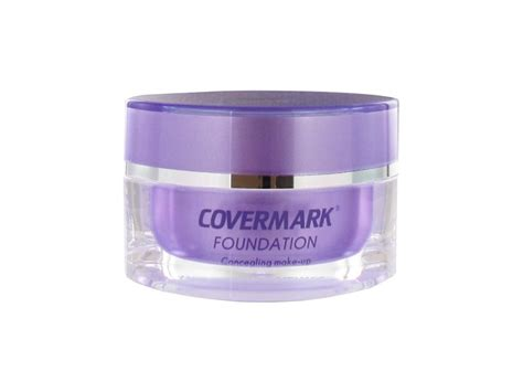 covermark foundation cream 15ml