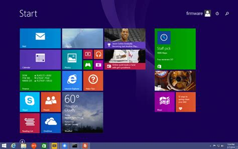 windows  update  launches april  start menu returns