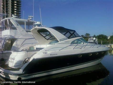 speed boats for sale sydney fairrline targa 43 power boats boats online for sale