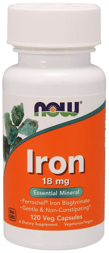 Iron Labs Mass 90 Caps Original 100 Badan Jadi Free Amino now foods iron 18 mg 120 vcaps