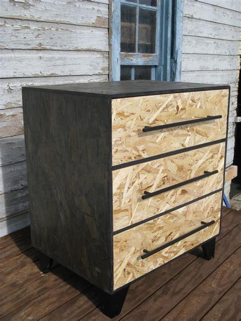 osb dresser  furniture furniture furniture design