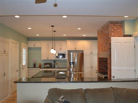 kitchen remodel by monk s morristown nj 07960 monk s