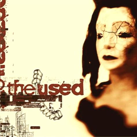 10 Best Albums Of 2010 by Album Of The Day The Used Self Titled Rust N Bones