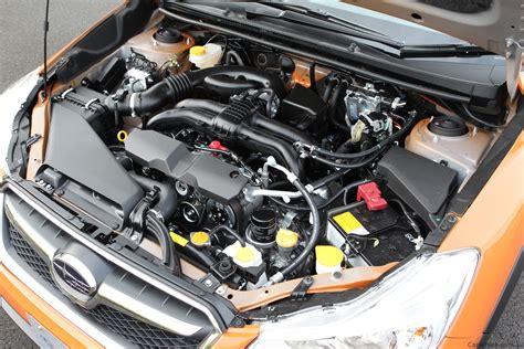how does a cars engine work 2012 subaru impreza seat position control 2012 subaru xv review photos caradvice