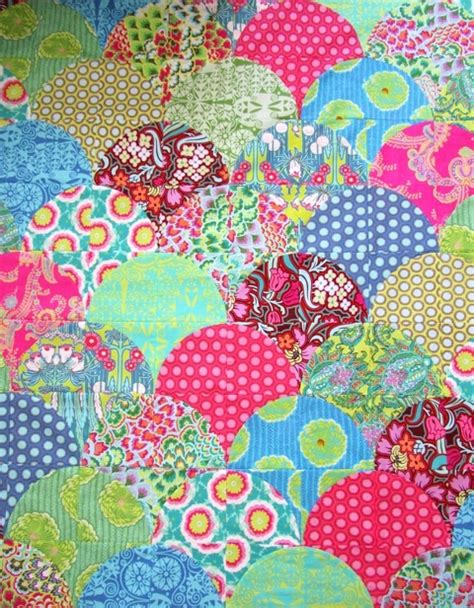 Clamshell Quilt Pattern by 17 Best Images About Quilt Clamshell On