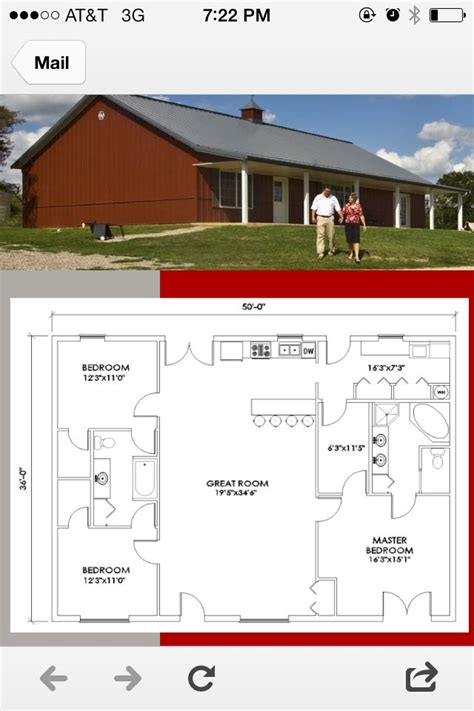 machine shed house floor plans 51 best images about machine shed house on pinterest