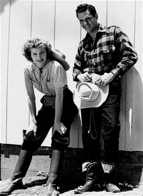 desi and lucy lucille ball images young lucy and desi in western wear