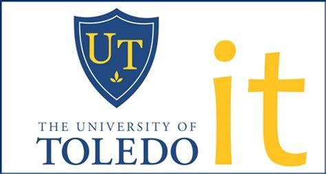 utoledo it help desk the of toledo information technology