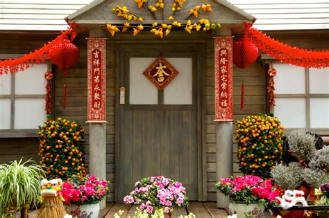 cny home decoration how to celebrate chinese new year hutong school