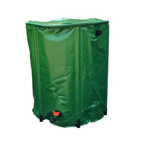 collapsible garden container 200 litre collapsible water folding garden rainwater