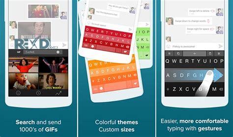 unlock fleksy themes apk fleksy gif keyboard 8 4 3 apk for android full
