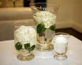 hurricane centerpiece ideas hurricane ls wedding centerpiece with flowers wedding