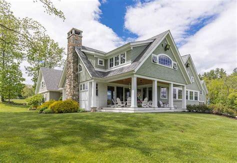 creekside farmhouse  dover  hampshire luxury homes