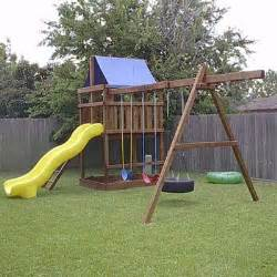 outdoor play structures full screen videos
