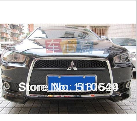 mitsubishi grill mitsubishi lancer grill promotion shop for promotional