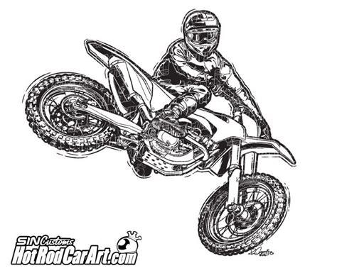 dirt bike clipart ktm motocross rider clip automotive clip