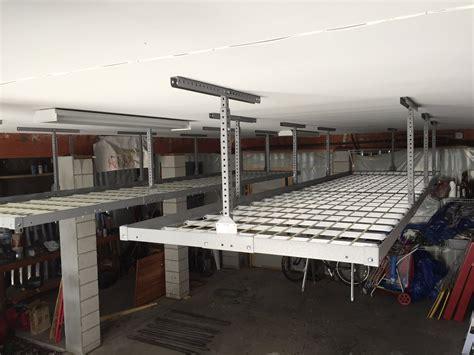 Garage Storage Gilbert Az Garage Overhead Storage Ideas Gallery Garage