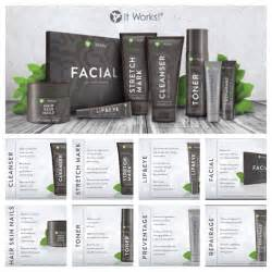 it works skin care products images