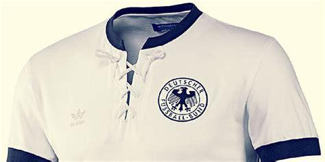 Rugi Jersey Jerman Home 2014 detail jersey jerman 2014 edisi khusus retro bola net