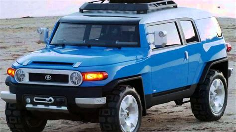 toyota jeep 2015 2015 toyota fj cruiser