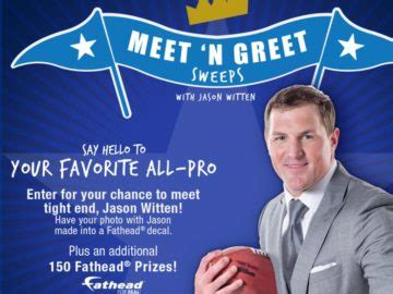 Land O Frost Sweepstakes - the land o frost meet n greet sweeps sweepstakes