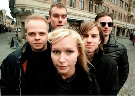 The Cardigans by The Cardigans Meetthemelomaniac
