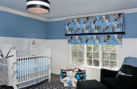 Deco Chambre Enfant Bleu by D 233 Co Chambre Enfant Bleu Actuelle
