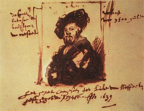 sketchbook guide rembrandt sketch after raphael s portrait of baldassare