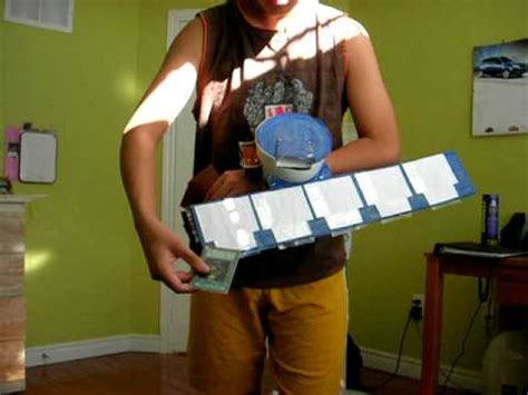 How To Make A Duel Disk Out Of Paper - yu gi oh yu gi oh duel disk
