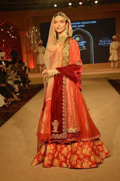 deepika padukone dupatta 8 amazing bridal duppatta draping styles indian fashion