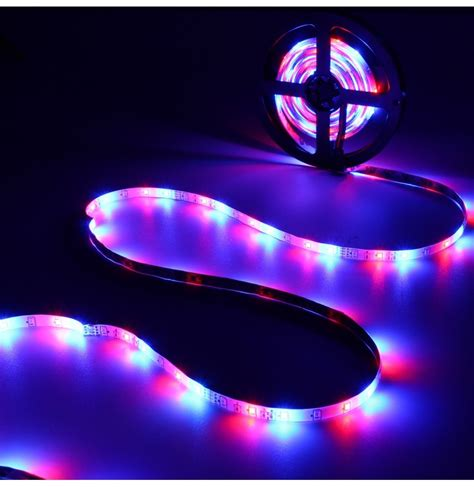 10m 600 led color changing smd3528 rgb led rope