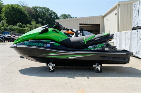 2011 Kawasaki Ultra 300x Jet 2011 Kawasaki Jet Ski Ultra 300x Used For Sale In Hurst Lunny S Auto