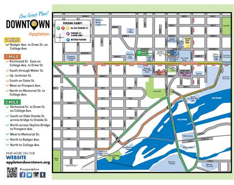 downtown map downtown map kelloggrealtyinc