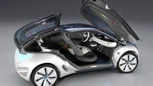 Renault Future Electric Cars European Market And Business
