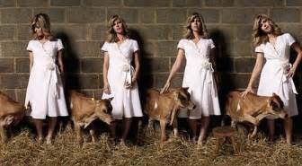 kate garraway faces outcry over provocative photoshoot