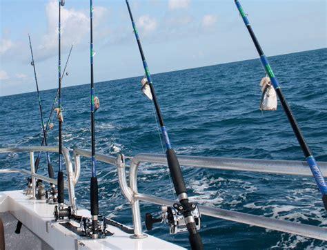 boat head fan fishing charters pure fort myers