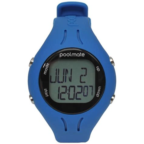 swimovate poolmate2 swim sports