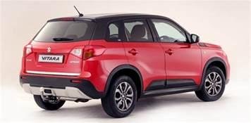 Suzuki Vehicles Suzuki Vitara 2015 Drive Cars Co Za