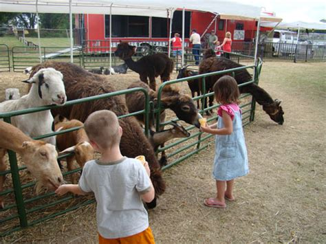 whispering pines mobile zoo whispering pines
