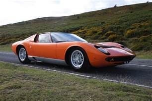 Uk Lamborghini The Quot Italian Quot Lamborghini Miura For Sale In The Uk