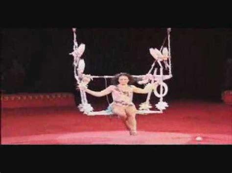 acrobatic swing circus swing acrobat wmv