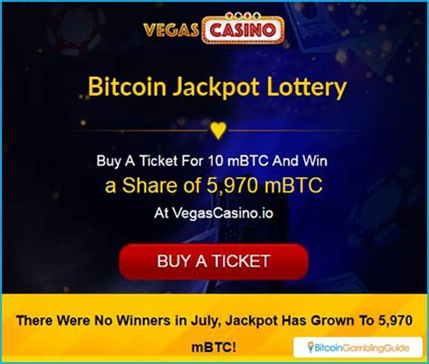 bitcoin jackpot large prizes bonuses highlight august promotions