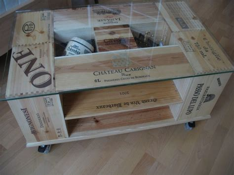 Wine Box Coffee Table 25 Best Crate Coffee Tables Ideas On Wine Crate Coffee Table Wood Crate Table And