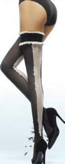 Valentino For Wolford Collection by A Valentino Collection For Wolford
