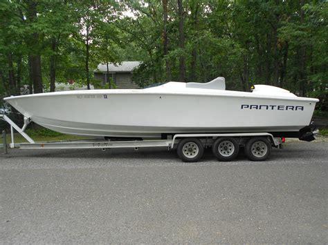 pantera 28 boat pantera 28 race boat for sale from usa