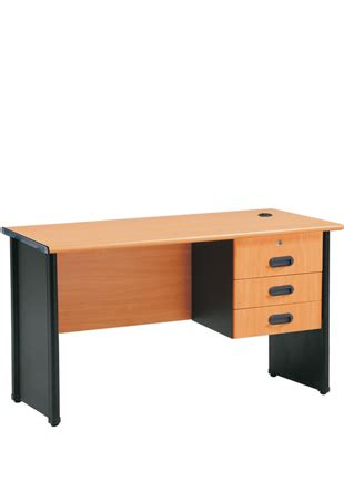 Meja Kantor Donati donati meja 1 2 biro laci gantung type dod 10